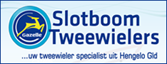 Slotboom Tweewielers